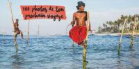 Voyage au Sri Lanka avec moi : les photos de ton futur voyage !