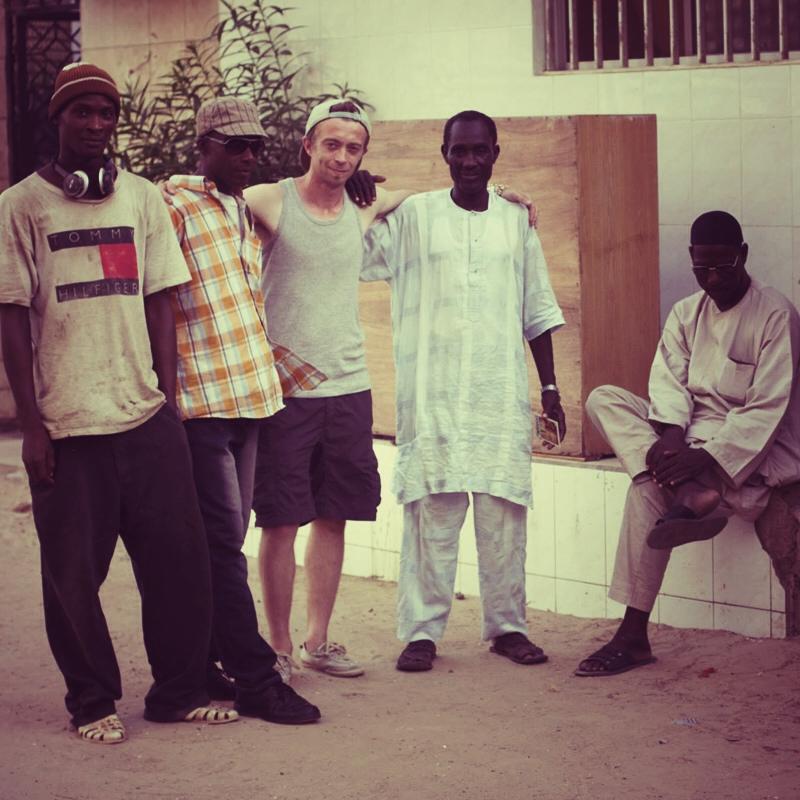 2013 Sénégal