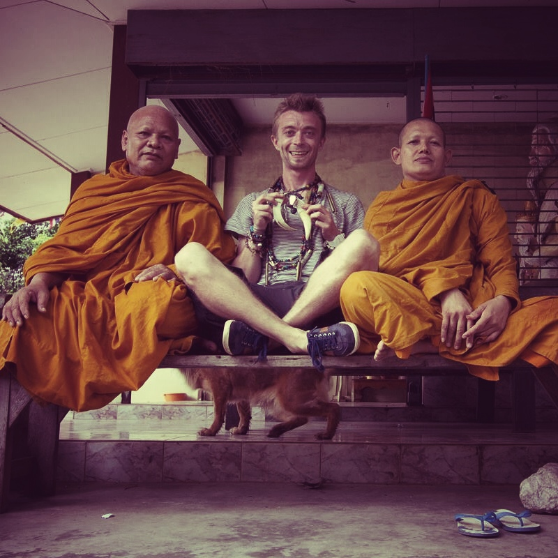 2013 Thaïlande