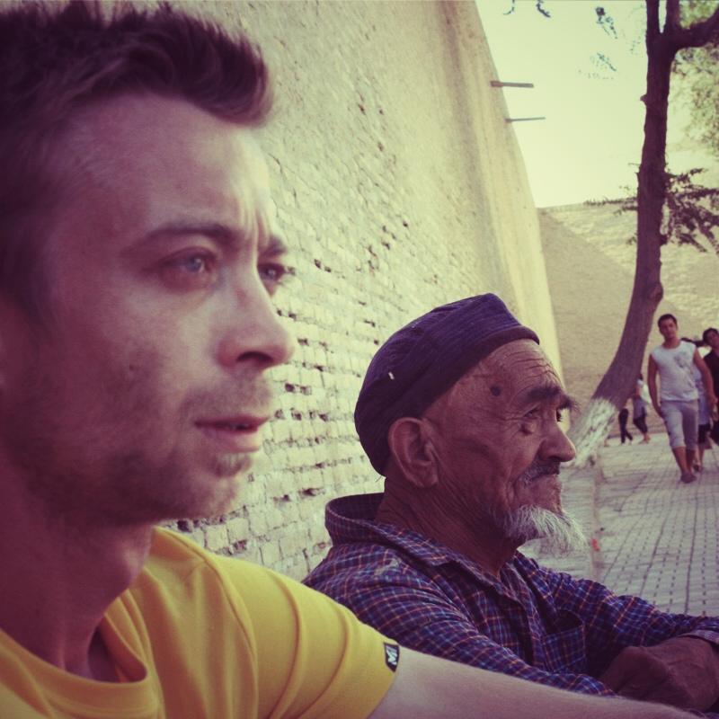 2012 Ouzbékistan