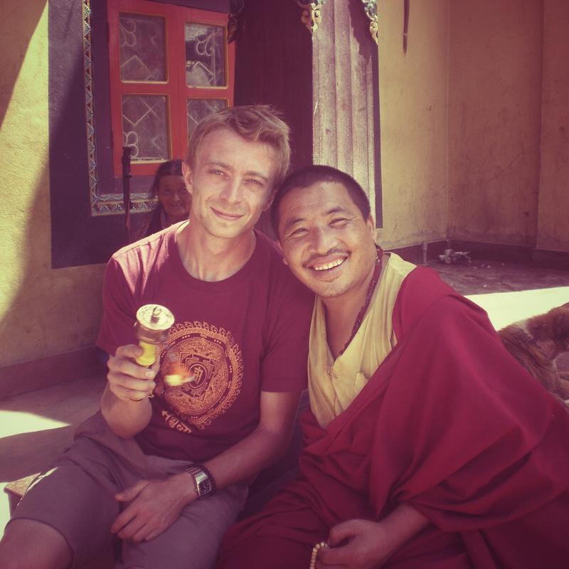 2010 Népal