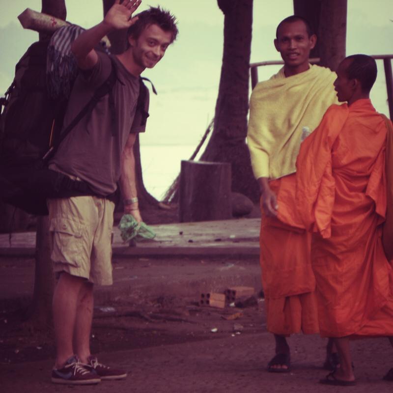 2010 Cambodge