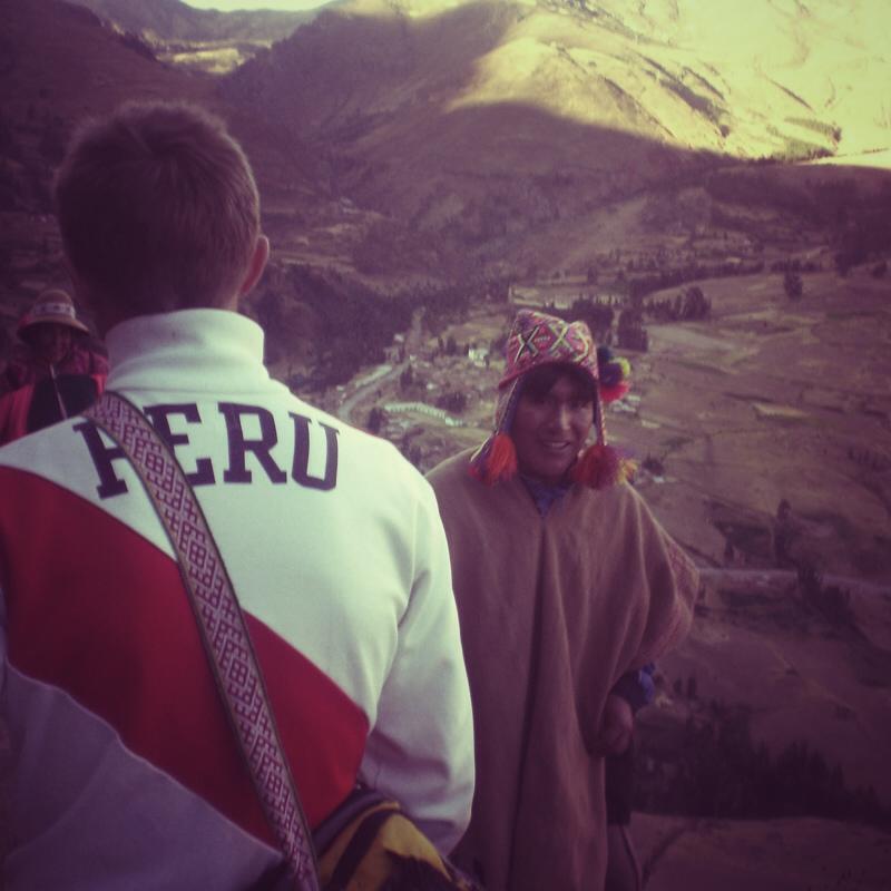 2009 Pérou