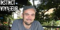 Projecteurs sur Fabrice : Grand voyageur !