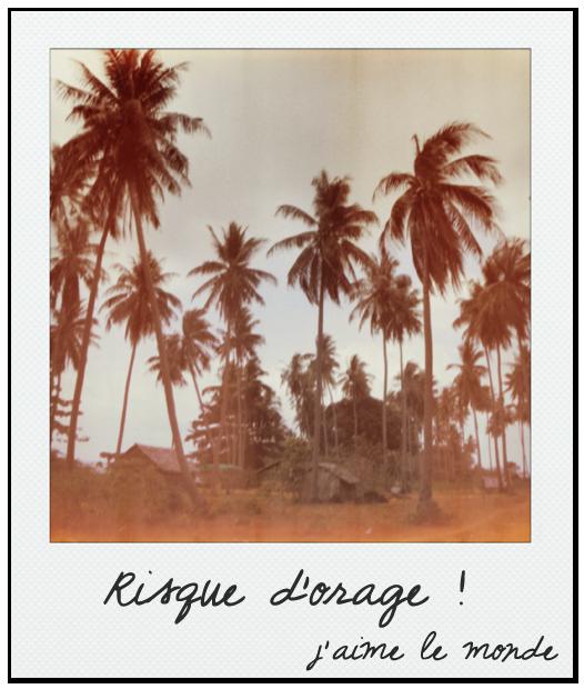 île du lapin - Koh Tonsay 4