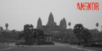 Siem Reap et les incroyables temples d'Angkor en 3 jours!