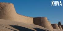 Khiva, la forteresse musée!