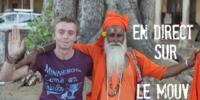 Mes premières impressions sur l'Inde sur Le Mouv'