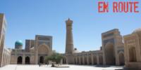 ouzbekistan voyage