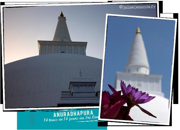 2 - Anuradhapura