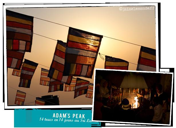 8 - Adam's Peak