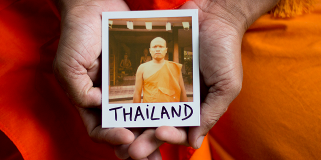 Rencontre thai belgique