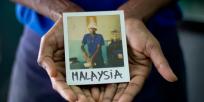 Les Malaisiens en 5 polas & mains !