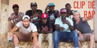 Senegal - clip de rap