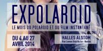 «Des Polas et des Mains» à l'Expolaroid Nantes en avril