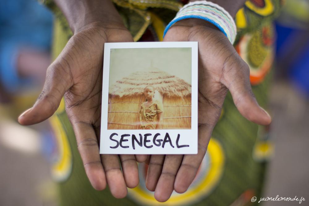 expo Sénégal