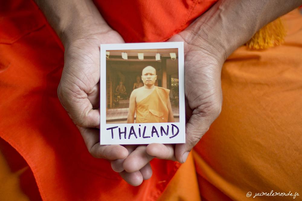 expo Thaïlande