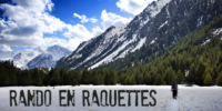 Rando en raquettes dans les Pyrénées catalanes !
