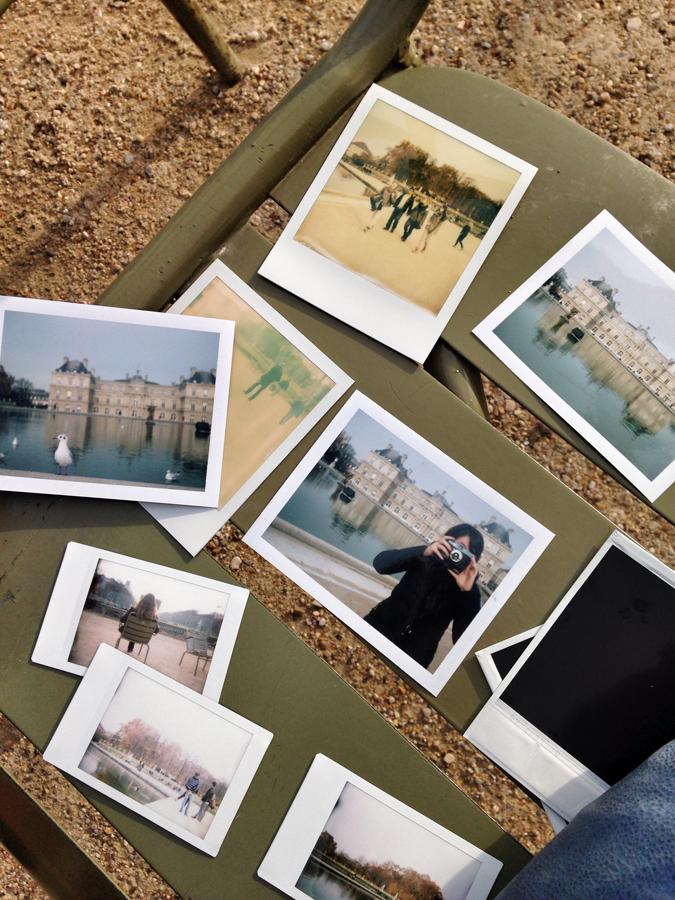 Quel Polaroid choisir | J'aime le monde
