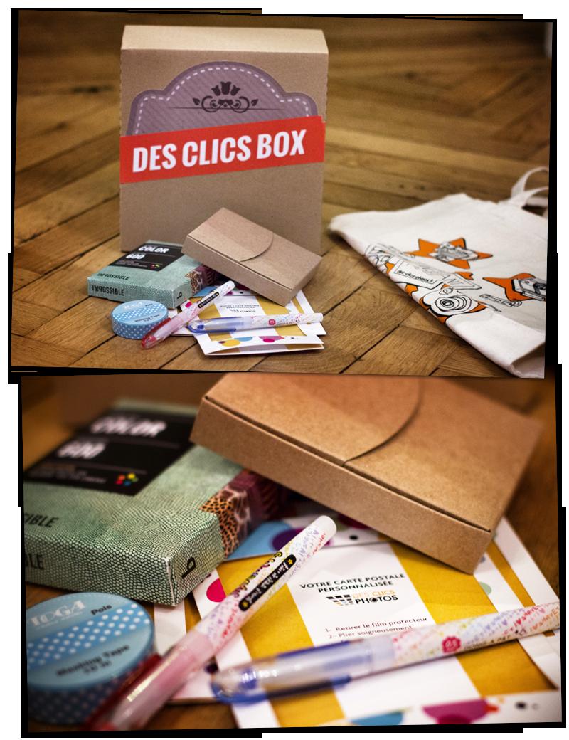 Favori Idée de cadeau pour les amateurs de Polaroid ! | J'aime le monde EC55