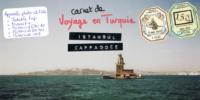 Carnet de voyage en Turquie ! #MoustacheTrip2