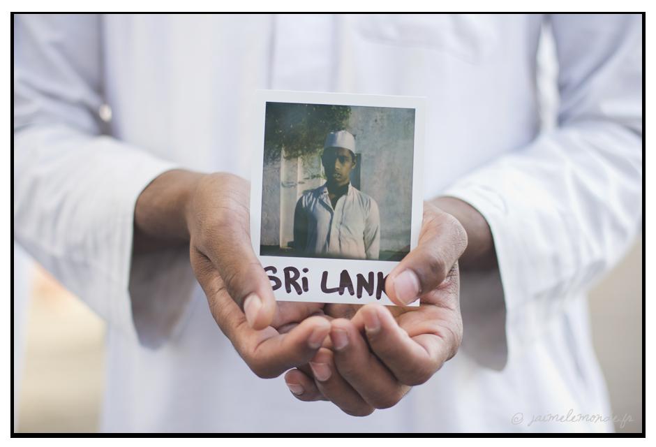 des Polas et des Mains au Sri Lanka 4