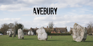 Avebury #allyouneedisGREAT une