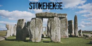 Stonehenge et Salisbury #AllYouNeedIsGreat (une)