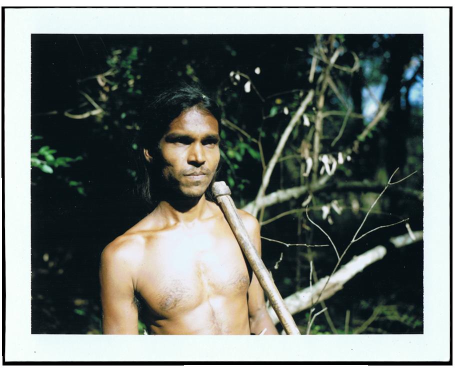 Wanniyala Aetto - Sri Lanka - Mamiya Press - Jaimelemonde  (1)