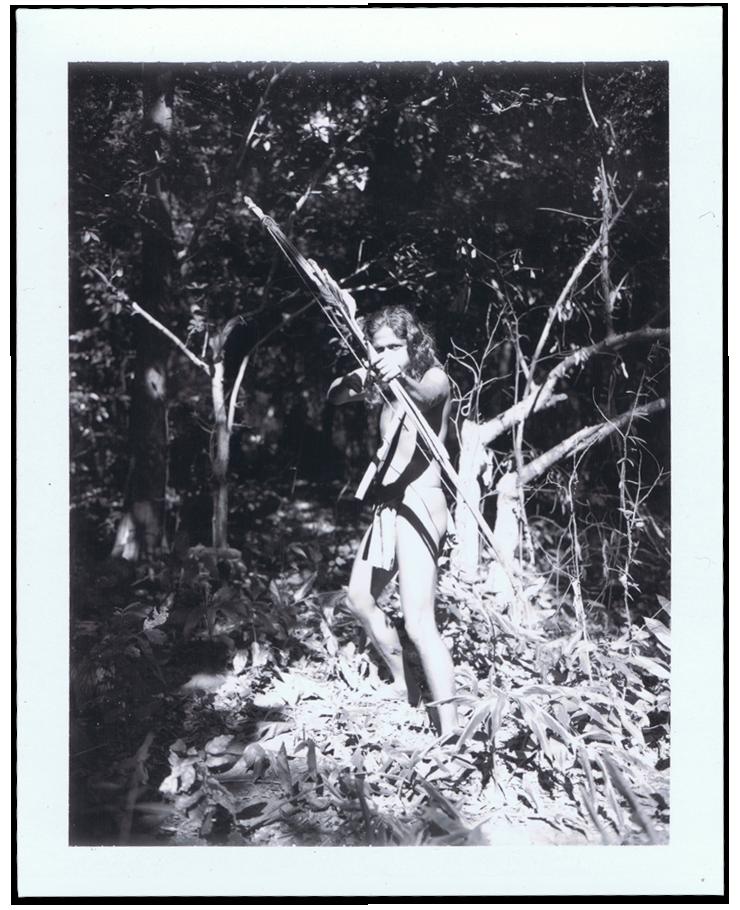 Wanniyala Aetto - Sri Lanka - Mamiya Press - Jaimelemonde  (10)