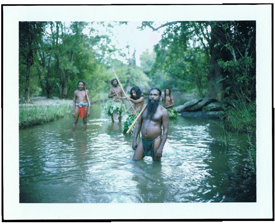 Wanniyala Aetto - Sri Lanka - Mamiya Press - Jaimelemonde  (2)