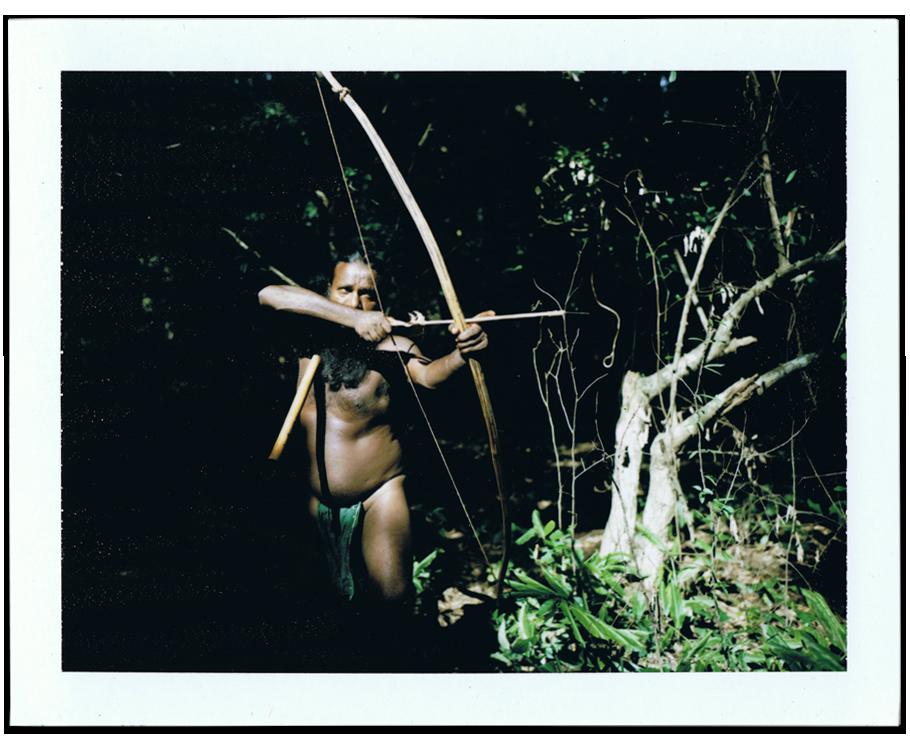 Wanniyala Aetto - Sri Lanka - Mamiya Press - Jaimelemonde  (4)