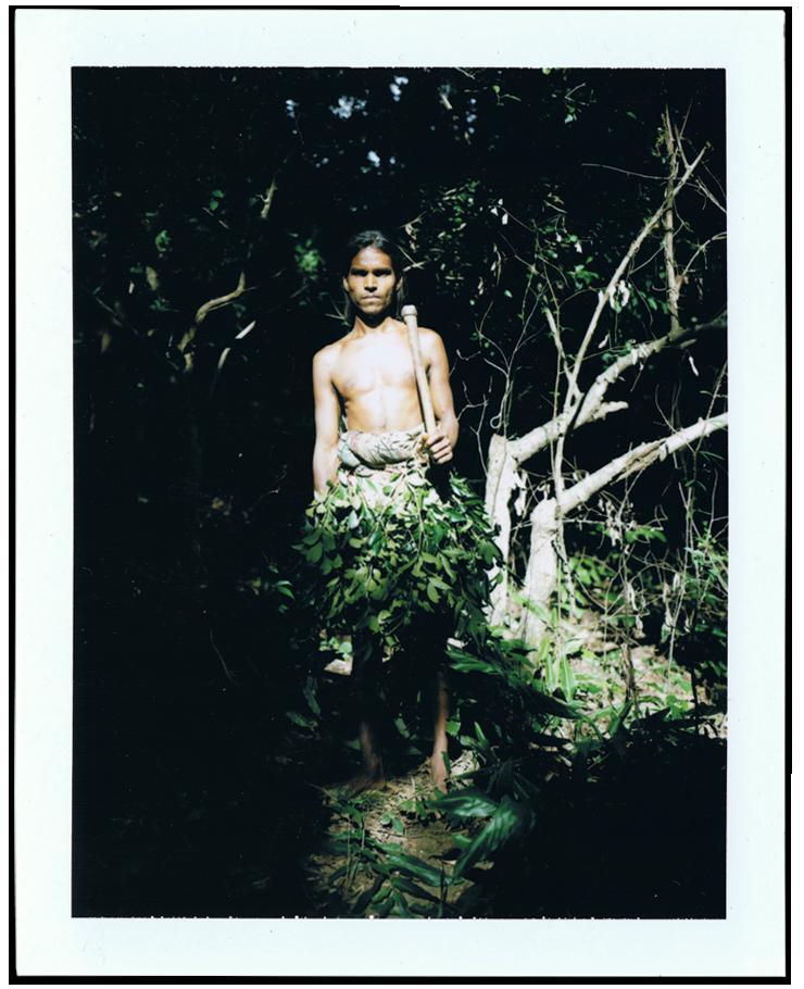 Wanniyala Aetto - Sri Lanka - Mamiya Press - Jaimelemonde  (5)