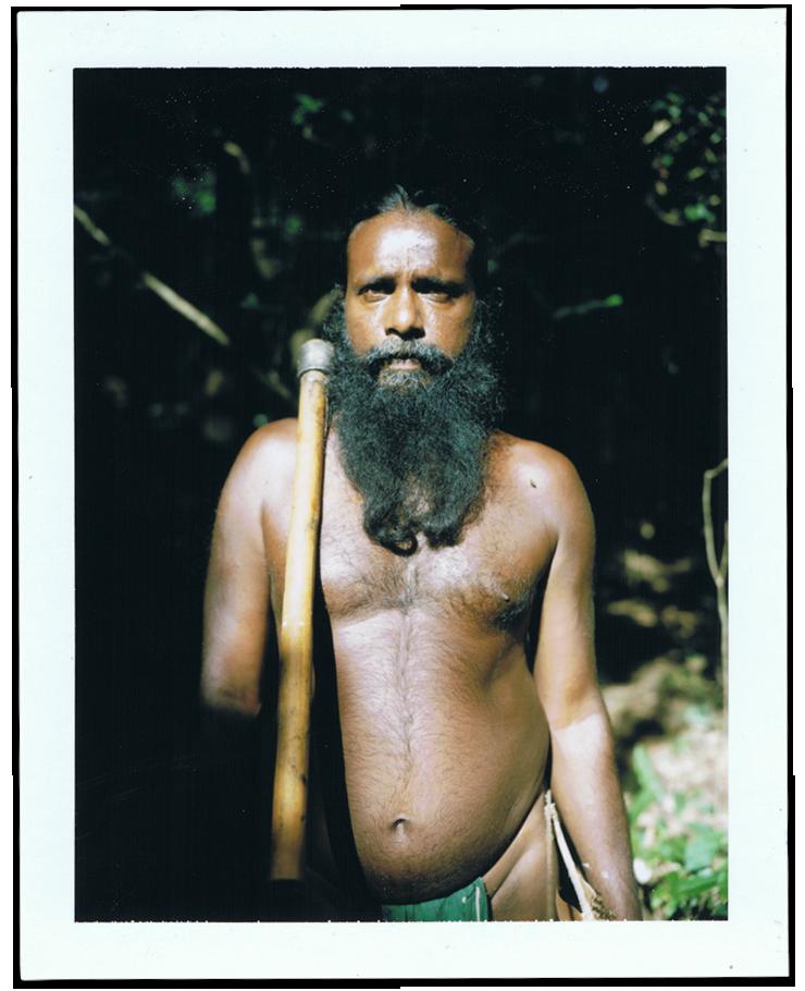 Wanniyala Aetto - Sri Lanka - Mamiya Press - Jaimelemonde  (6)