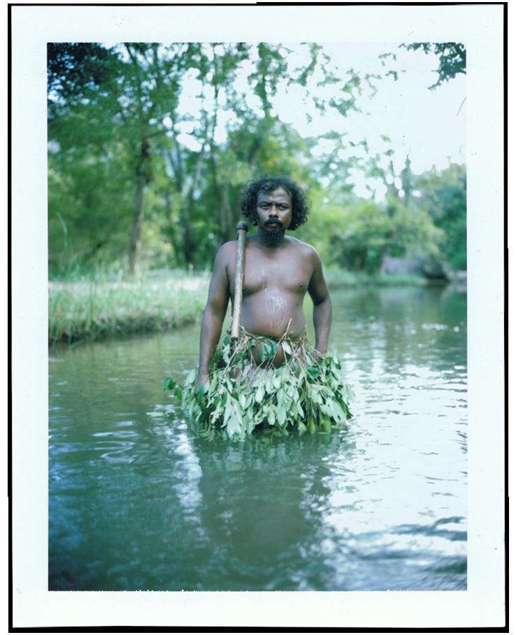 Wanniyala Aetto - Sri Lanka - Mamiya Press - Jaimelemonde  (9)