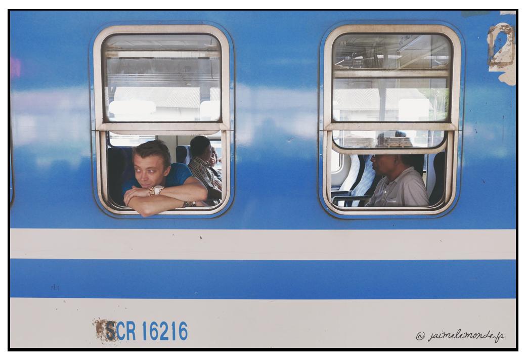 voyage au Sri Lanka trains