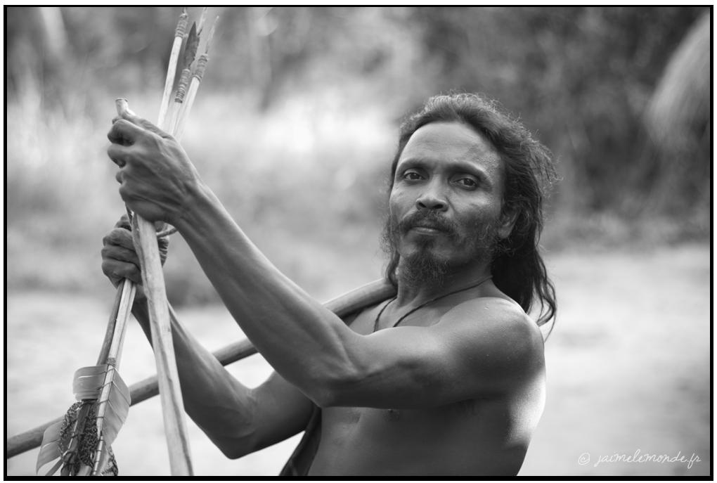 Sri Lanka - Vedda (1)