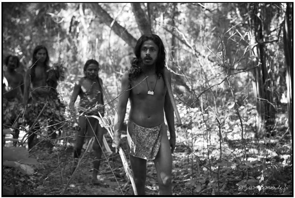 Sri Lanka - Vedda (6)