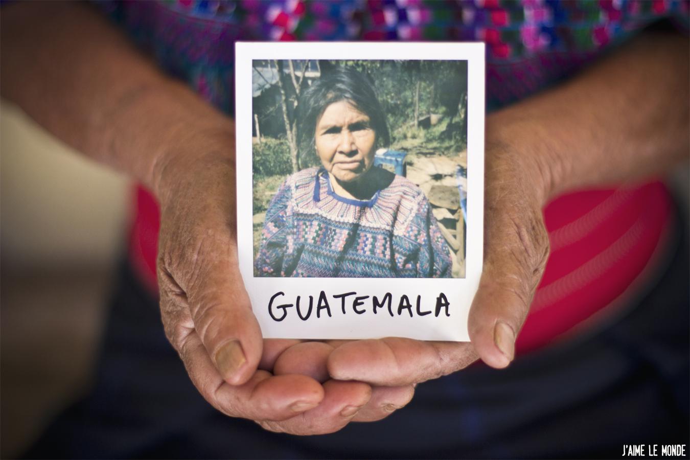 #DesPolasEtDesMains au Guatemala 1