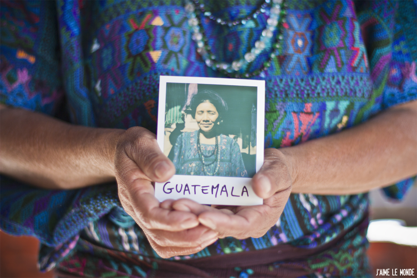 #DesPolasEtDesMains au Guatemala 5