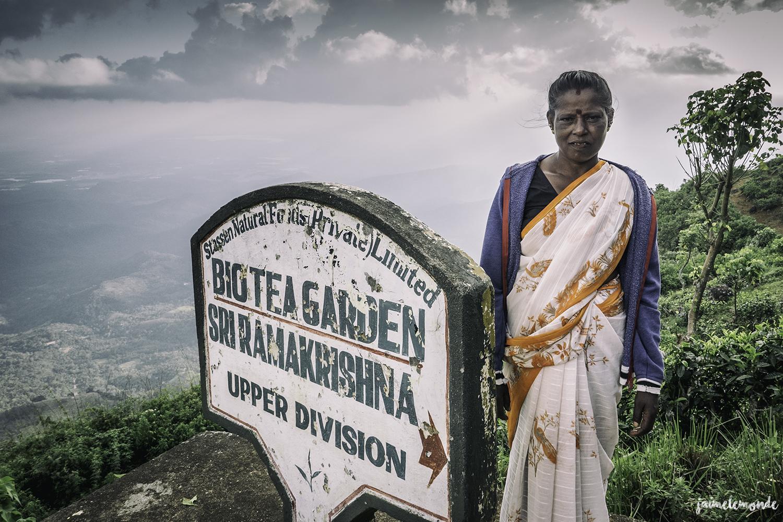 Haputale - Voyage au Sri Lanka (21)