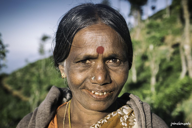 Haputale - Voyage au Sri Lanka (25)