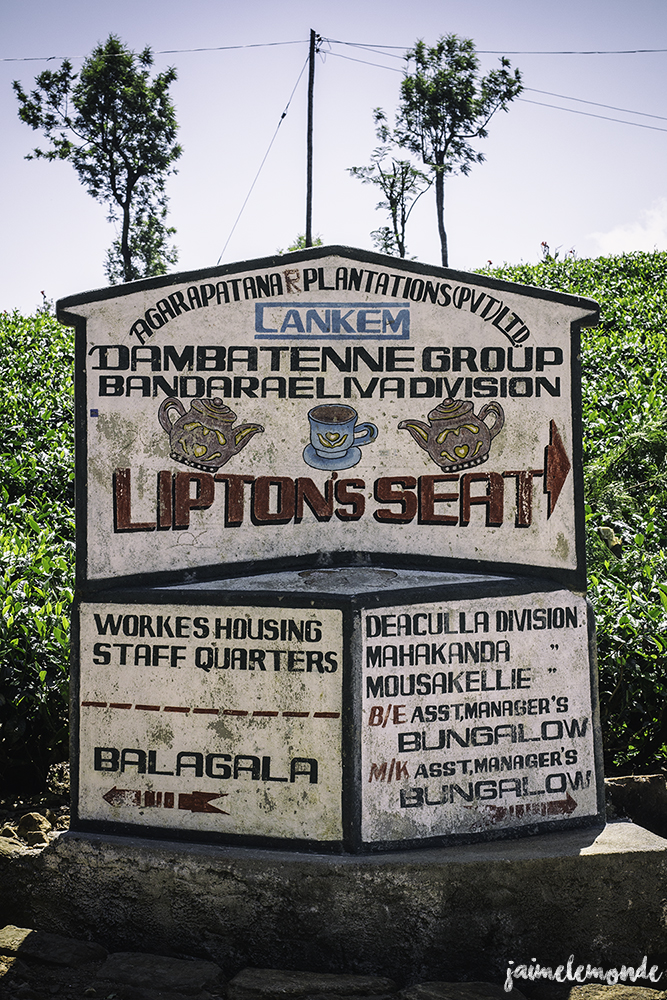 Haputale - Voyage au Sri Lanka (8)