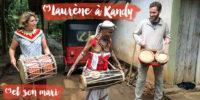 """Laurène des """"Carnets d'escapades"""" a testé nos activités à Kandy"""