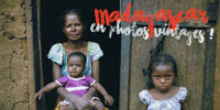 Madagascar : 3 péloches de films instantanés !