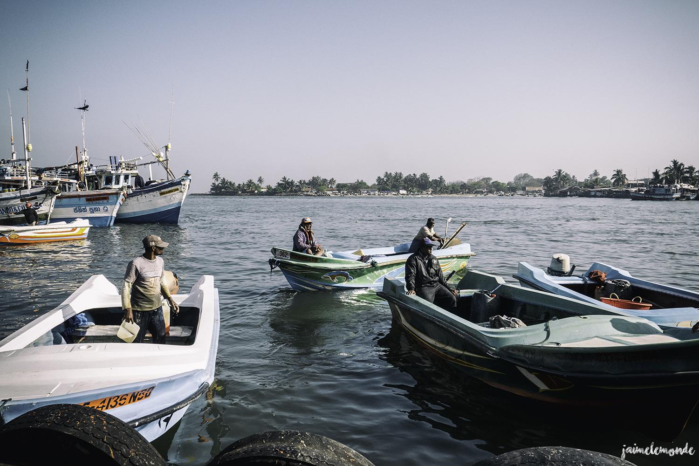 Negombo - Voyage au Sri Lanka (20)