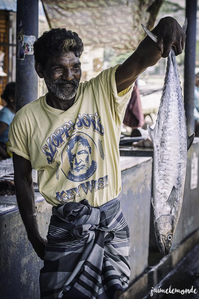 Negombo - Voyage au Sri Lanka (5)