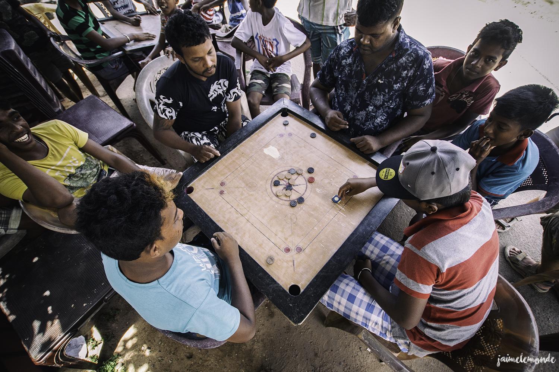 Negombo - Voyage au Sri Lanka (7)