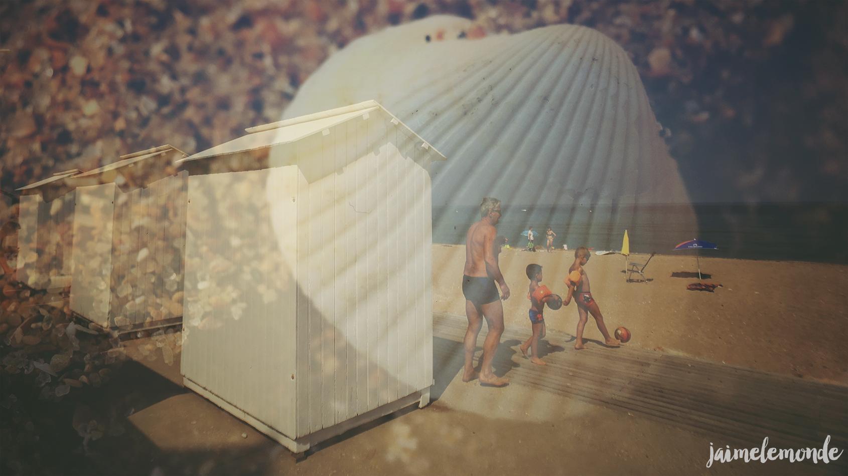 Pixter - Double exposition Snapseed - Blonville sur mer - ©jaimelemonde (4)