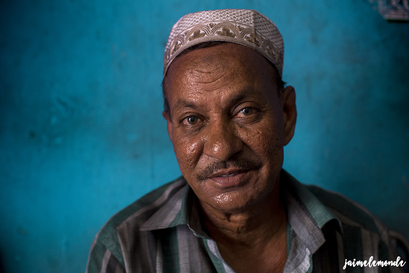 Portraits de voyage au Sri Lanka ©jaimelemonde (27)